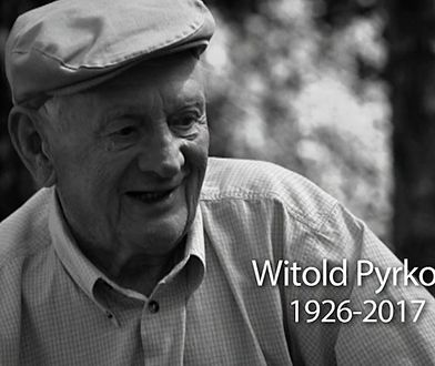 Witold Pyrkosz