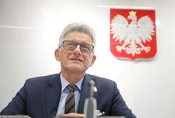 Stanisław Piotrowicz może zasiąść w Sejmie? Jest pewna możliwość