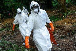 Wybrzeże Kości Słoniowej. Zaatakował śmiertelny wirus. Pierwszy raz od ćwierć wieku
