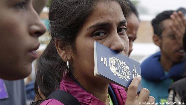 Liczba wniosków o azyl w UE wzrosła o 15 proc. w porównaniu z 2018 r.