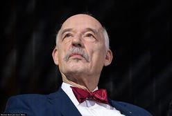"""Janusz Korwin-Mikke o 1000 plus dla posłów. """"Brakuje mi pieniędzy"""""""