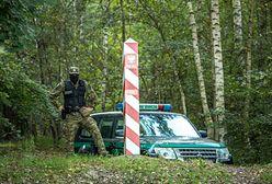 Kolejny rekord? Straż Graniczna o sytuacji na granicy z Białorusią