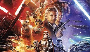 """Fenomen """"Gwiezdnych wojen"""" - uniwersalna opowieść o walce dobra ze złem"""