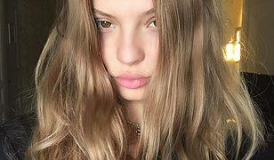 Szokujące wyznanie Frąckowiak trafiło na jej profil na Instagramie