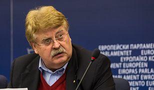 Niemiecki europoseł chciał wyrzucić Polskę z UE. Polski profesor mu odpowiedział i zachwycił internautów