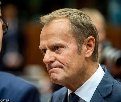 Szczyt UE w Brukseli, dramatyczny impas. Są nieoficjalne nazwiska