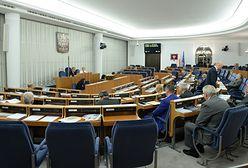 Nowe logo dla Senatu będzie kosztowało ponad 110 tys. złotych