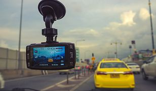 Kamera samochodowa przyda się nie tylko podczas kolizji