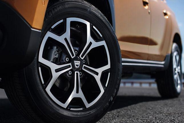 Dacia chce więcej wyciągnąć z rosnącej popularności SUV-ów.