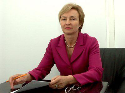 Prof. Lena Kolarska-Bobińska