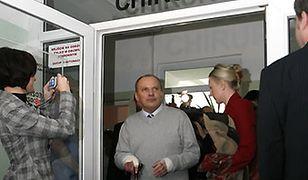 Polski ambasador ranny w Iraku opuścił szpital