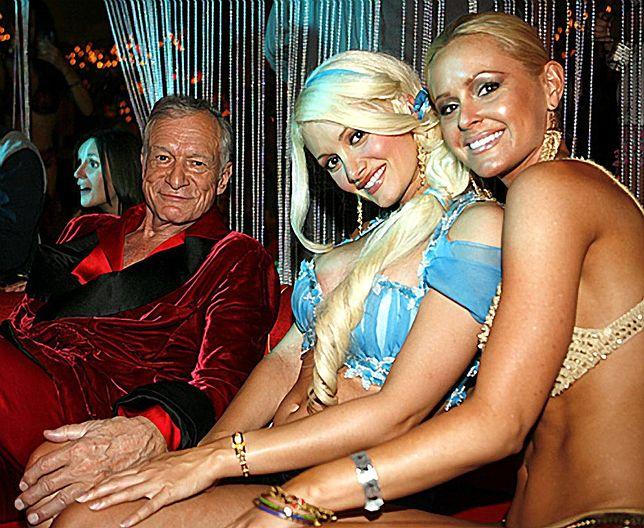 """#dziejesiewkulturze: powstaje filmowa biografia twórcy """"Playboya"""". Główna rola jest już obsadzona [WIDEO]"""