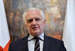 """Sejm nie odwołał Terleckiego. Posłanka Lewicy uderza w Gowina: """"Zabrakło odwagi"""""""