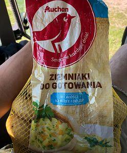 """Zagraniczne ziemniaki udają nasze. Sieć wyjaśnia, co oznacza """"wyprodukowane w Polsce"""""""