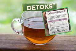 """""""Dieta herbaciana"""". Czy picie herbat odchudzających to skuteczny sposób na pozbycie się nadprogramowych kilogramów?"""