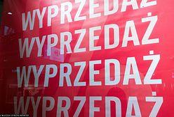 Przeceny po polsku, czyli tylko na papierze