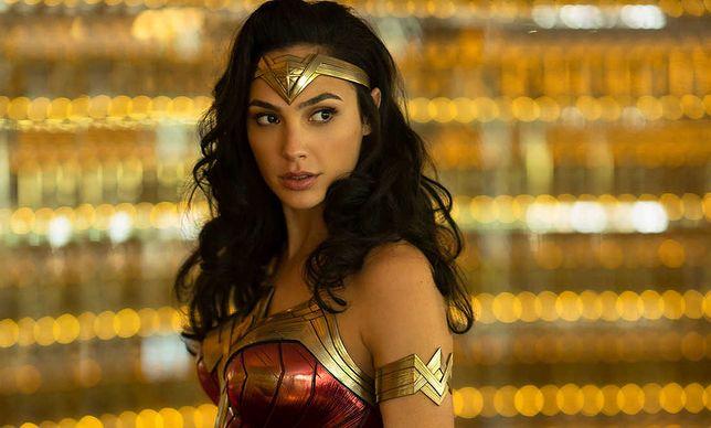 """W Polsce premiera """"Wonder Woman 1984"""" zaplanowana jest na 22 stycznia 2021 r."""