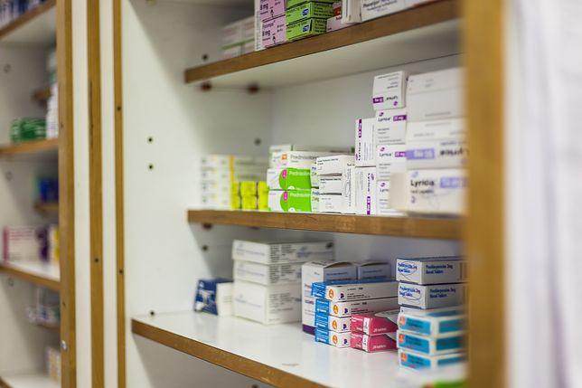 Kolejny lek na zgagę wycofane z obrotu. Tym razem - tabletki musujące