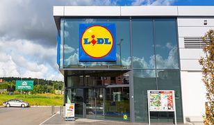 Lidl wycofuje lody marki Häagen-Dazs z powodu błędnej etykiety.