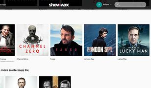 Filmy w Showmax będą dostępne do końca stycznia