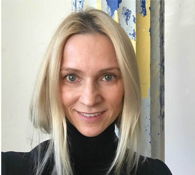 Anna Jurgaś