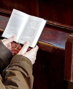 """Efekt koronawirusa w Kościele. Ks. Wierzbicki: """"trend dramatycznie się pogłębił"""""""