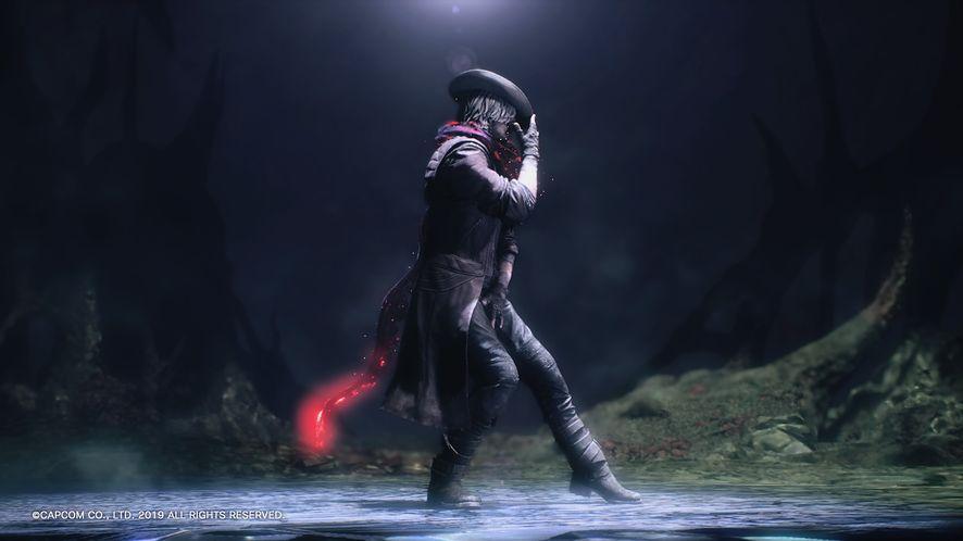 Devil May Cry 5 z dwoma milionami sprzedanych egzemplarzy