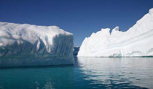 Antarktyda. Naukowcy wydobyli lód sprzed 2 mln lat