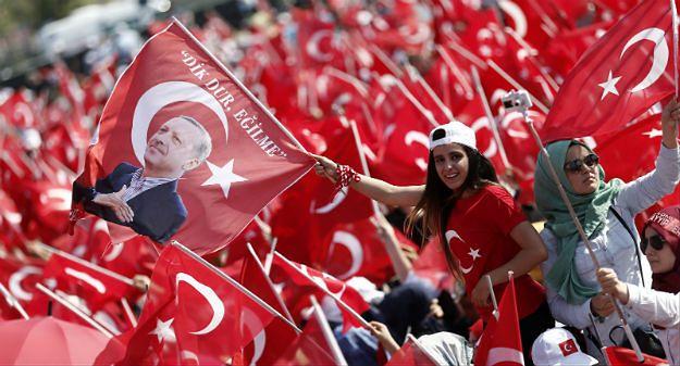 Agencja Anatolia: turecki kontradmirał wystąpił o azyl w USA