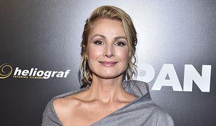 Joanna Brodzik obchodzi dzisiaj urodziny. Z tej okazji przypominamy najważniejsze dokonania zawodowe aktorki