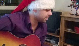 Ramon w święta Bożego Narodzenia jadał mięso. Nie rozumie Polaków