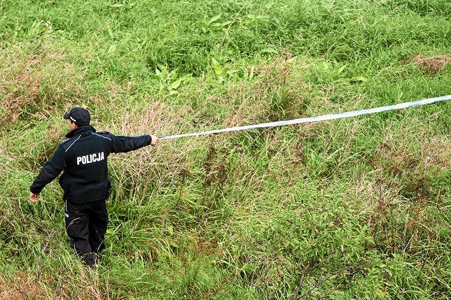 Ciało mężczyzny wyłowiono w niedzielę z Odry nieopodal wyspy Piasek