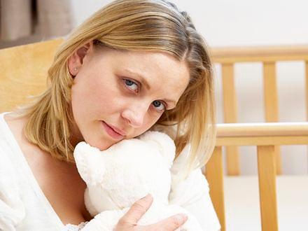 Niski poziom steroidów może być przyczyną poronień
