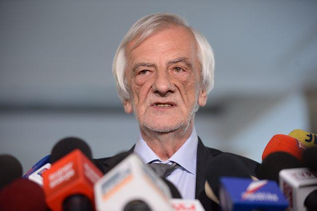 """Jarosław Kaczyński nie zostanie premierem? """"Sama pani premier utrzyma stanowisko"""""""