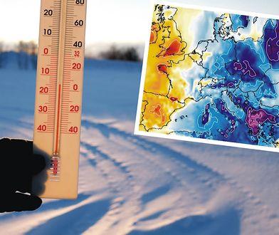 Pogoda. 20 st. C różnicy i zmiana w prognozach. Są ostrzeżenia IMGW