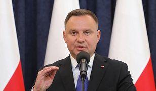 Rekonstrukcja rządu. Prezydent Andrzej Duda wręczy nominacje