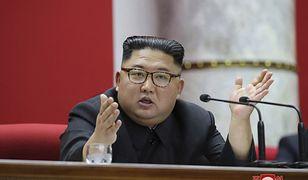 Japonia złożyła oficjalny protest na próby rakietowe Korei Północnej