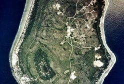 Nauru - najmniejsza republika świata