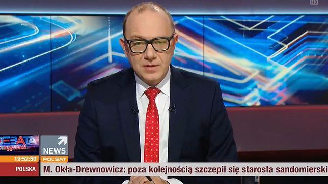 Grzegorz Jankowski nie zostawił suchej nitki na gwiazdach