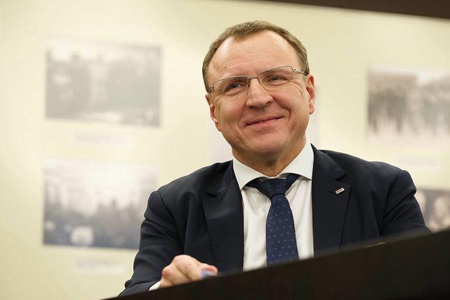Jacek Kurski wraca do TVP. Został ponownie prezesem