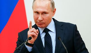 Poznaliśmy oficjalne zarobki Putina. Ale prawda może być zgoła inna