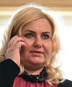 Anna Plakwicz z dodatkową fuchą od PZU. Jej kariera nabiera coraz większego tempa
