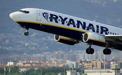 Ryanair w maju przeniesie rejsy z Łodzi do Modlina