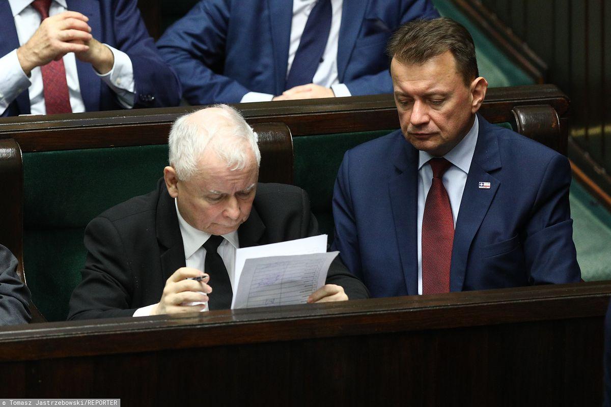 Emerytury. Obniżyli świadczenie Kaczyńskiego, ile dostaje?