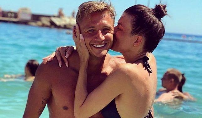 Jakub Rzeźniczak i Magda Stępień zostaną rodzicami