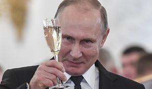 Czy polityka PiS-u to w praktyce realizacja planów Władimira Putina?