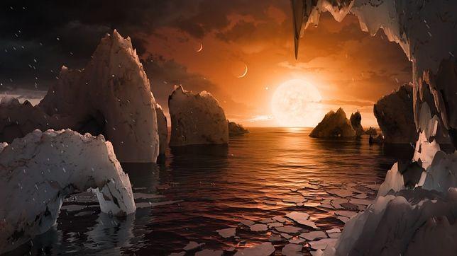 Dlaczego szukamy egzoplanet?