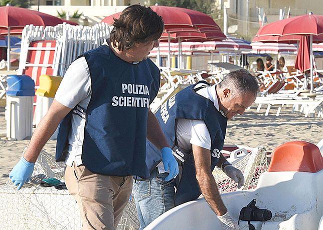 Do gwałtu doszło w Rimini w nocy z 25 na 26 sierpnia