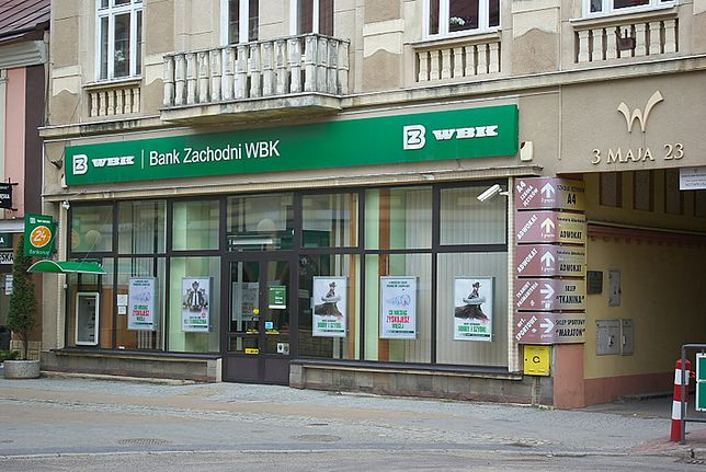 Na baczności powinni mieć się posiadacze kont w Banku Millenium, Credit Agricole, Eurobanku, Toyota Banku i w Banku Zachodnim WBK.