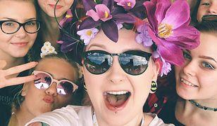 Moda na polskim festiwalu. Jak wyglądają dziewczyny na Woodstocku?